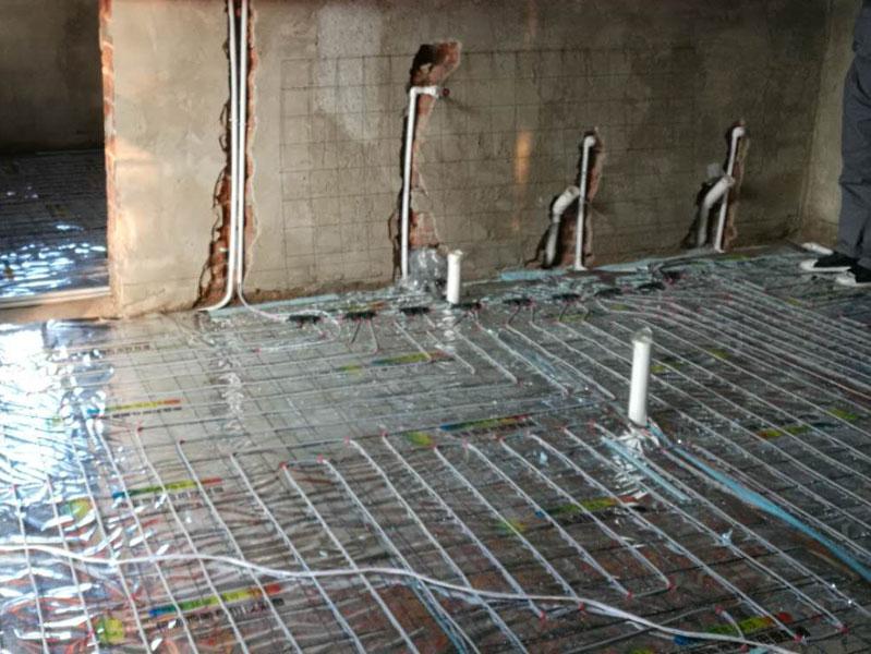 营口15所公厕发热电缆