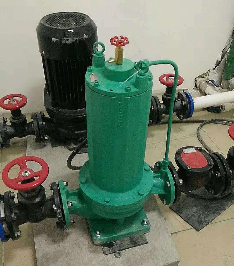 吉林水利规划院电锅炉